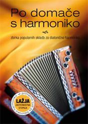 Bild von Leicht mit der Harmonika  1 (  Schwierigkeitsgrad-leicht )