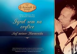 Bild von Auf meiner Mundharmonika, Urška U. Žun