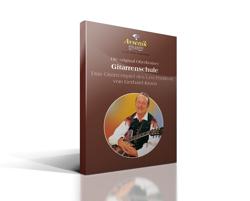 Picture of Oberkrainer Guitar lessons - german version