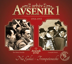 Picture of ARCHIVE Avsenik 1