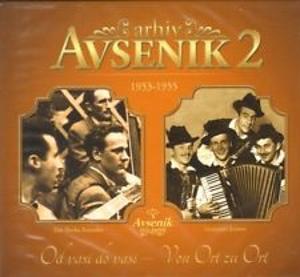 Picture of ARCHIVE Avsenik 2