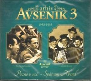 Bild von ARCHIV Avsenik 3
