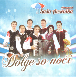 Picture of Dolge so noči