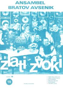Picture of Big radio hits of the Avsenik Quintet nr.19