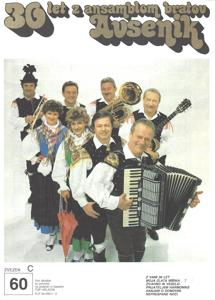 Bild von Die Größten Radio-Erfolge Quintetts Avsenik Nr. 59