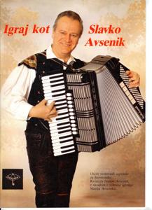 Bild von Spiel' wie Slavko Avsenik-slowenische Variante