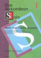 Bild von Spiel' wie Slavko Avsenik- deutsche Ausgabe