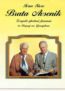 Picture of Avsenik Brothers – A European Music Phenomenon from Begunje na Gorenjskem