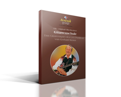 Picture of Oberkrainer Guitar lessons - german version