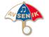 Bild von Marke Avsenik Regenschirm