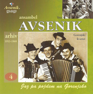 Picture of ARCHIVE Avsenik 4