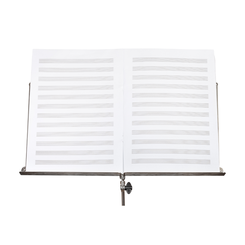 Picture for category Sheet Music Folders