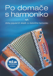 Picture of Po domace s harmoniko 3 (advanced level)