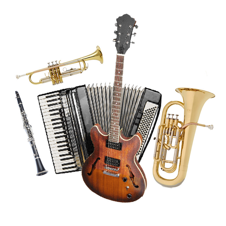 Picture for category Original Quintet Arrangements