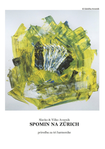 Picture of Spomin na Zürich (3 Acc.)