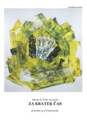 Picture of Za kratek čas (3 Acc.)